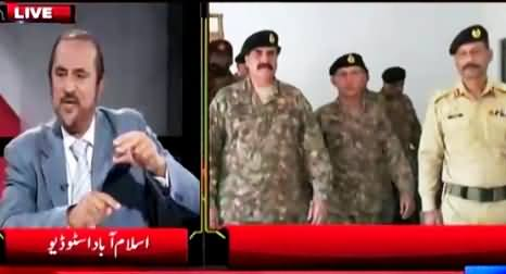 Ikhtalafi Note (Indian Army Ne 7 Pakistani Maar Daale) – 28th August 2015