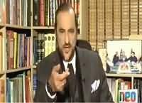 Ikhtalafi Note (Nawaz Sharif Ke Aasteen Ka Saanp) – 29th January 2016