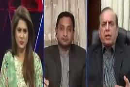 Ikhtilaf Rai (Kia PMLN Aur PPP Mutahid Honge?) – 8th January 2019