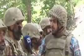 Ikhtilaf Rai (Pak Army Defence Techniques) – 5th September 2017