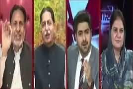 Ikhtilaf Rai (Pakistani Politics And London) – 18th October 2017