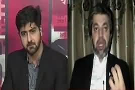 Ikhtilaf Rai (Panama Case JIT) – 29th June 2017