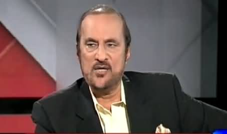Ikhtilafi Note (Ghair Qanooni Elections Par Ikhrajaat) - 11th July 2015