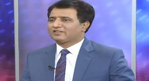 Ikhtilafi Note With Habib Akram (Budget, Opposition Aur Hakumat) - 9th June 2019