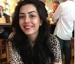 Imaan Mazari the Daughter of Shireen Mazari Criticised Imran Khan on Taliban Issue