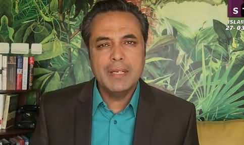 IMF Deal, Crying Public And Gimmicks of Govt - Talat Hussain Analysis