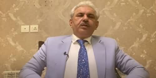 Important Decisions By Pakistan Army to Control Coronavirus, Tareen's Strategy Before Budget - Arif Hameed Bhatti's Vlog