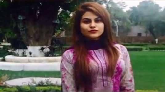 Important Development In Dua Mangi Case, Released After Paying 25 Lakh Ransom