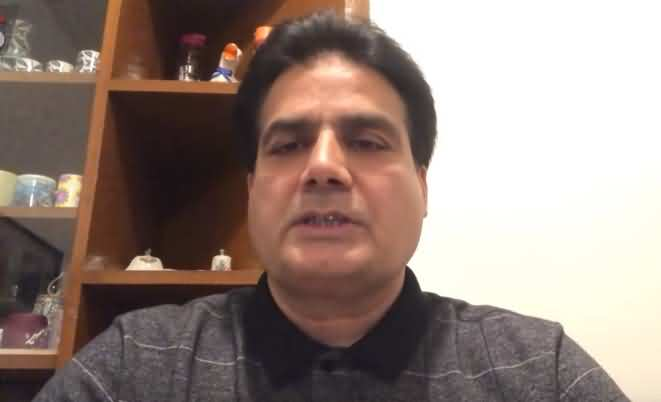 Important Meeting Of NCC Today Will Decide About Complete Lockdown Across Pakistan - Sabir Shakir Analysis