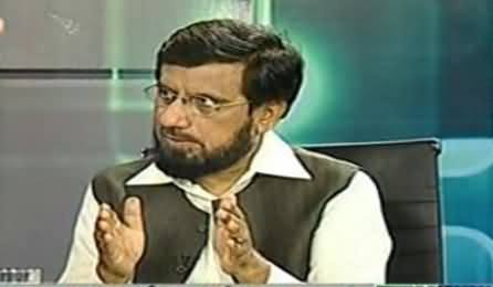 Impressive Show of PAT in Lahore, Signs of New Election - Irshad Ahmed Arif Report