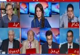 Report Card (What Will Imran Khan Do If He Became Prime Minister?) - 10th October 2017