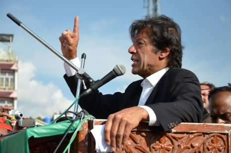 Imran Khan Announced To Build 350 Dams in KPK Overcome Energy Crises