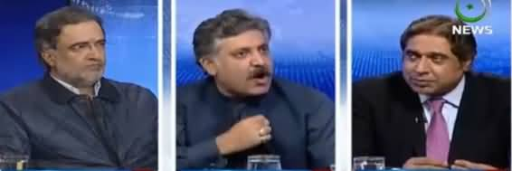 Imran Khan Anti-Terrorist Law Per Amal Karwa Dein Tu Aadhi Terrorism Khatam Ho Jaye Gi - Sheikh Waqas Akram