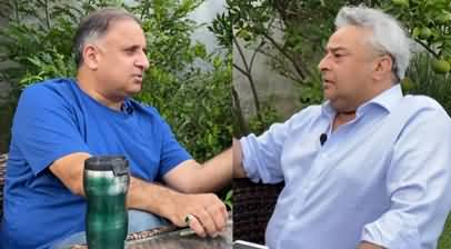 Imran Khan Got Angry Over Tania Aidrus & Jahangir Tarin Secret Business Partnership - Details By Ruaf Klasra & Amir Mateen