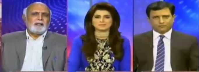 Imran Khan Has Gotten Very Important Evidence From UK Regarding Panama - Haroon Rasheed