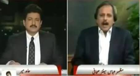 Imran Khan is A Popular Personality & Scandalous Stories Are Not New For Him - Mazhar Abbas