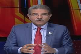 Imran Khan Is Clear And He Has No Intention To Accept Israel - Sami Ibrahim