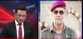 Imran Khan Is The Biggest Idiot - Zaid Hamid Blasts on Imran Khan