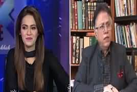 Imran Khan Is Working Hard, He Should Take The Whole Nation in Confidence - Hassan Nisar