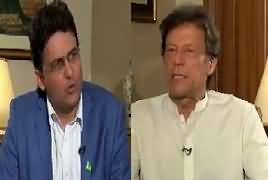 Imran Khan Ka Pakistan (Imran Khan Exclusive Interview) – 22nd June 2017