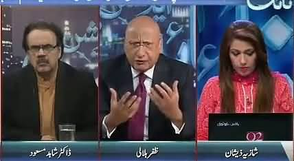Imran Khan Ke Liye Do Or Die Wali Situation Hai - Zafar Hilaly's Analysis