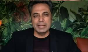 Imran Khan Made Three Complaints To Establishment - Talat Hussain Tells Details