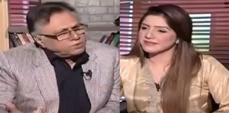 Imran Khan Ne Apna Sab Se Bara Wada Pura Kar Dia - Hassan Nisar Telling