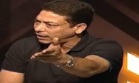 Imran Khan Ne Assembly Mein Wapis Ja Kar Be-ghairati Ki - Faisal Raza Abidi