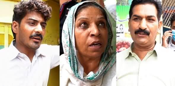 Imran Khan Ne Kaha Tha Ghareeb Koi Nahi Rahe Ga - See Public Opinion About Federal Budget