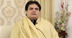 Imran Khan Rejected MQM's Secret Demands - Sabir Shakir Tells Details