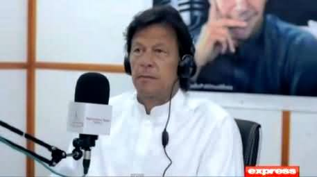 Imran Khan Reopened School in Bannu Which Was Closed From Last 7 Years