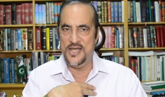 Imran khan Revealed Ultimate Happy News - Babar Awan Telling Details