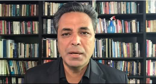 Imran Khan's Balochistan Visit And Black Magic - Talat Hussain's Analysis