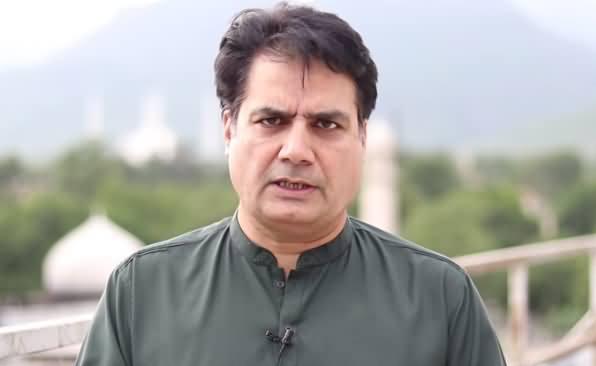 Imran Khan's Big Decision, Get Ready PTI After PMLN You Are Next - Sabir Shakir Analysis