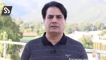 Imran Khan's Bouncer Dismissed Modi's Wicket, Obstacle to NAB Nawaz Sharif - Sabir Shakir Analysis
