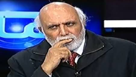 Imran Khan's Popularity Increased in Public - Haroon Rasheed Analysis on Current Political Situation
