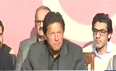 Imran Khan Presents Second Episode of