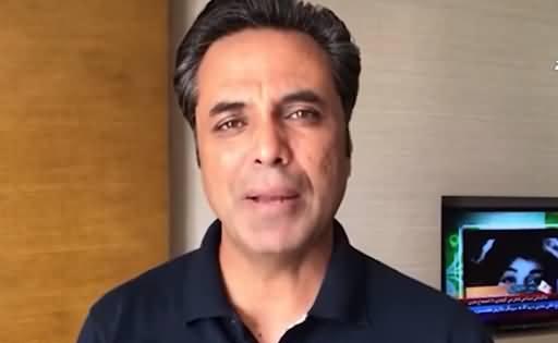 Imran Khan's Supporter Journalists Going Against Him - Talat Hussain Analysis
