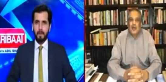 Imran Khan's Tone Was Changed In Today's Speech - Sohail Waraich Praises Imran Khan