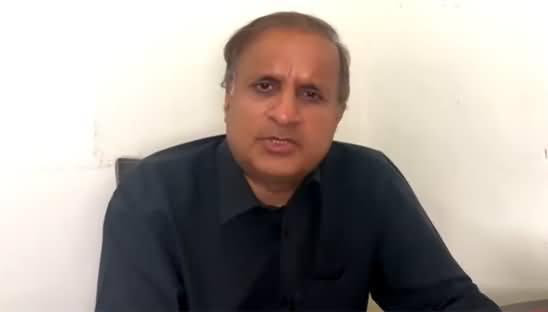 Imran Khan's Victory Is Certain | Fazlur Rehman And Maryam's Blunder - Rauf Klasra's Vlog