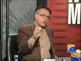 Imran Khan will Emerge with More Power Now - Hassan Nisar