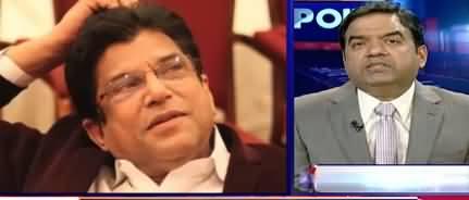 Imran Yaqoob Khan Reveals Why Brig (R) Asad Munir Committed Suicide?