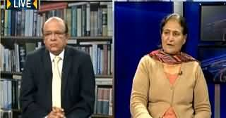 IMROZE‬ Imtiaz Alam Ke Sath (Naya Chairman Senate Kaun?) – 7th March 2015