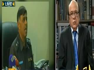 IMROZE‬ Imtiaz Alam Ke Sath (PEMRA Ka Tv Channels Ko Notice) – 2nd May 2015
