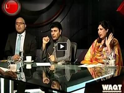Indepth With Nadia Mirza (New Allegations Against PTI) – 29th May 2014
