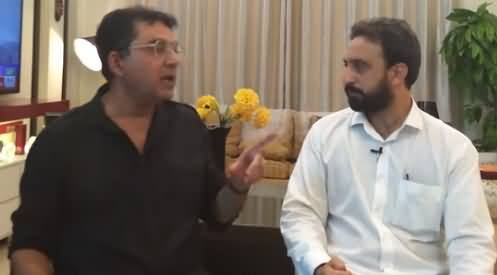 India Can Attack Pakistan - Raja Amir Abbas Interview with Abid Andleeb on Indian Aggression