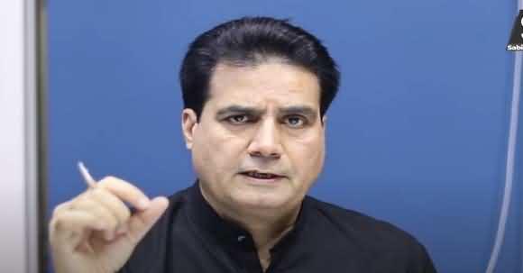 India Enforcing Old Plan Like East Pakistan To Split Balochistan - Sabir Shakir Analysis