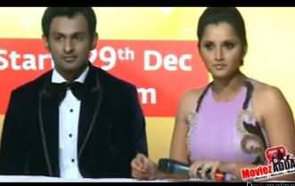 India is Her Identity, I will Never Want Sania Mirza To Play For Pakistan - Shoaib Malik
