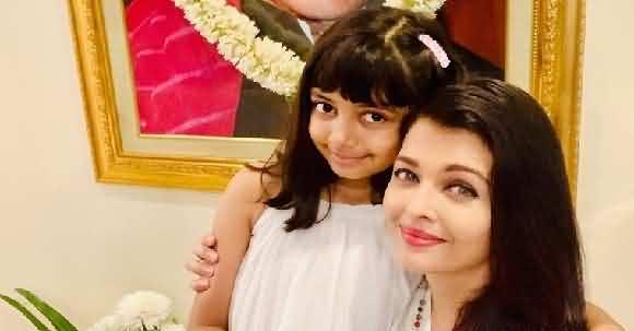 Indian Actress Ashwarya Rai Bachan And Her Daughter Test Positive For COIVD19