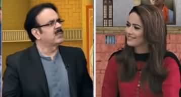 Indian Elections 2019   Dr. Shahid Masood Analysis l Special Transmission - 23rd May 2019